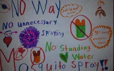 Poster No way